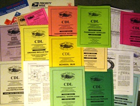 Cdl study guide wisconsin