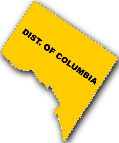 DISTRICT OF COLUMBIA CDL Information