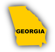 Georgia CDL Tests Test Prep CDL Practice Tests CDL Permit - Georgia map test