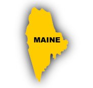MAINE CDL Information
